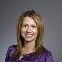 Elizabeth Curbello