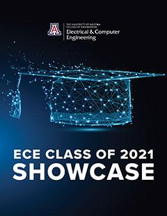 Front cover of Class of 2021 eBooklet