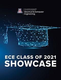 Cover of ECE Class of 2021 Showcase