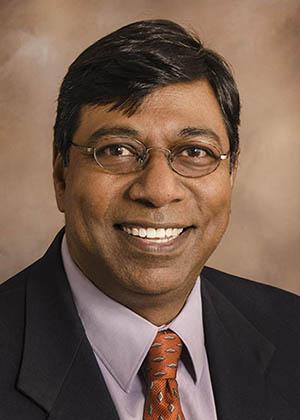 Tamal Bose, University of Arizona ECE department head