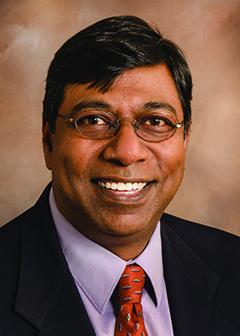 Tamal Bose, ECE Department Head, University of Arizona