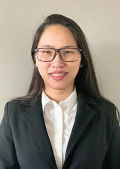 Portrait photo of Tru Thanh Quach