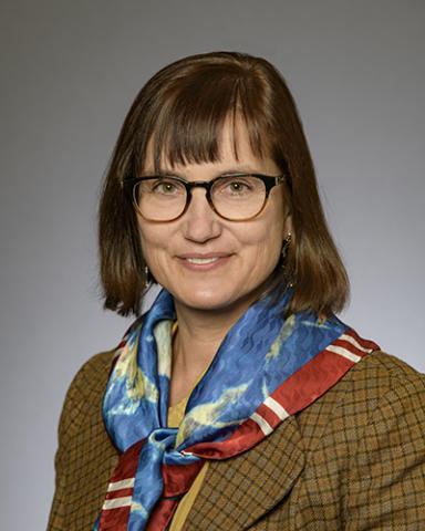 Susan Novosel