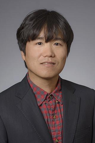 Minsik Hong