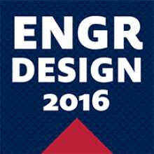 Design Day 2016 app icon
