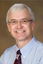 Richard Ziolkowski is the Litton Industries John M. Leonis Distinguished Professor.