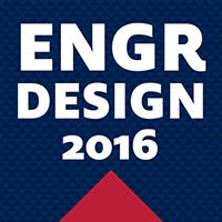 Design Day 2016 app icon