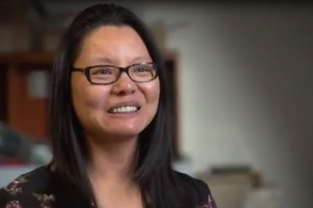Janet Roveda, 2017 UA College of Engineering da Vinci Fellow