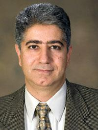 Marwan Krunz' leadership work focuses on computer networking and mobile computing and communications.