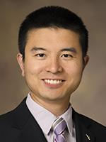Associate professor Ming Li