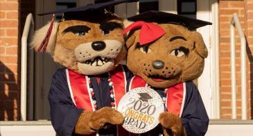 Wilbur and Wilma Wildcat